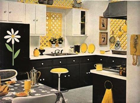 yellow black and white kitchen ideas black kitchens why