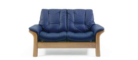 canape stressless 2 places canap 233 chic haut de gamme tissu stressless 174 dossier bas 2 places inclinables