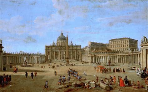 saint peters basilica rome wallpapers saint peters