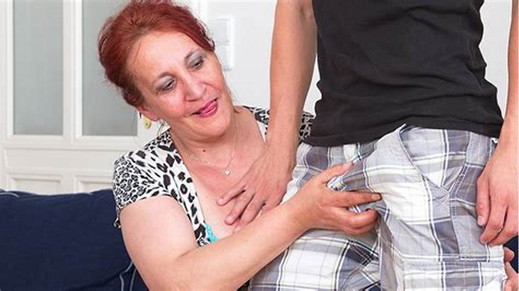 #Horny #Granny #Fingered #Mature