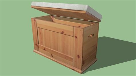 Chest Bench Plans by 87 Best Images About Blanket Chest Plans Chest