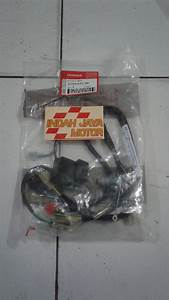 Wire Diagram  Kabel Body Honda Beat Karbu
