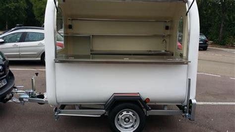 remorque food truck occasion belgique location auto clermont