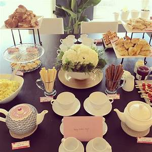 5 Essential Ingredients for a Mother's Day Tea Party | Get ...