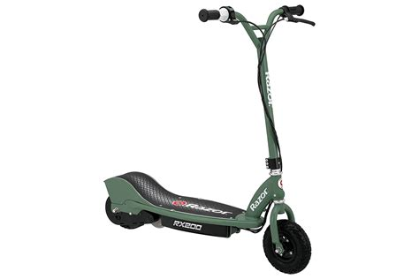 Razor Rx200 Off-road Electric Scooter