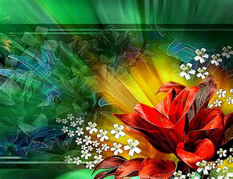 3d Animated Nature Wallpaper - 3d nature animation wallpaper desktop wallpaper gallery