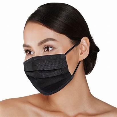 Mask Surgical Disposable Sanitary Medical Facial Ikatehouse