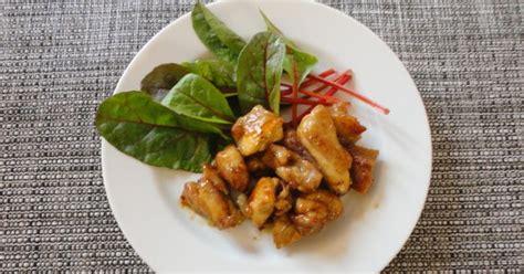 ma vraie cuisine japonaise ma vraie cuisine japonaise poulet sauce teriyaki 照り焼きチキン