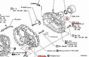 I U0026 39 M Having Problems With My Transfer Case How Do I Check