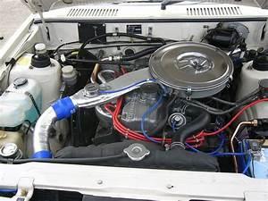 Mitsubishi Astron Engine