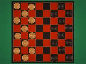 2 Player Checkers Online