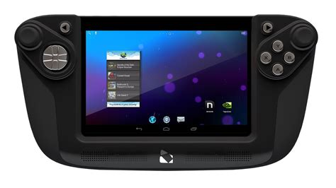 android gaming tablet play with android the wikipad gaming tablet coming soon