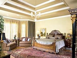 ELEGANT MASTER SUITE   Elegant Bedrooms   Pinterest ...