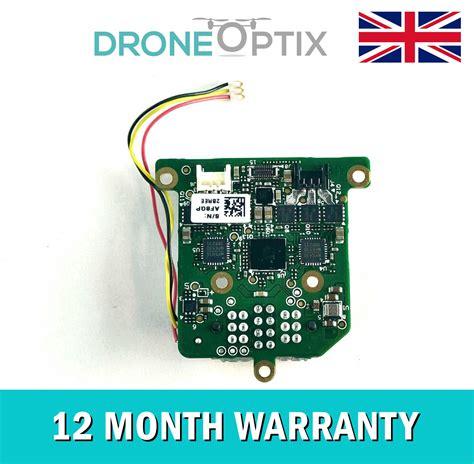 original parrot anafi power board esc module genuine droneoptix parts