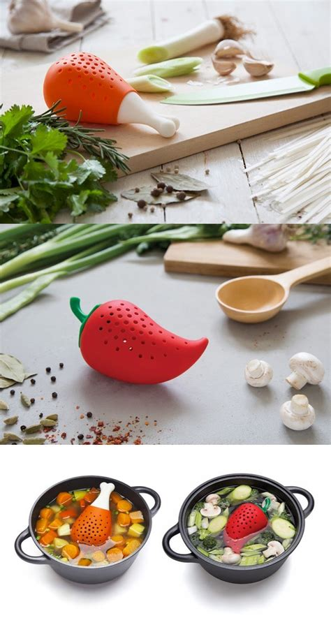 50 Cool Kitchen Gadgets That Would Make Your Life Easier