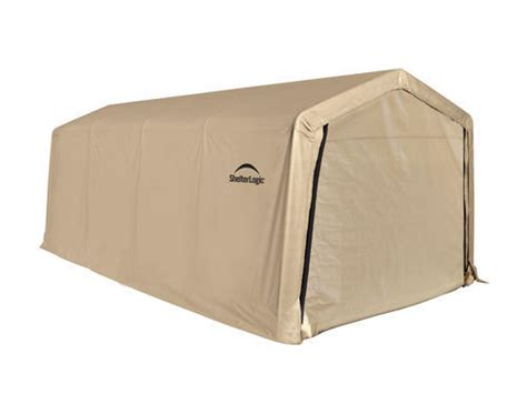 shelterlogic autoshelter      replacement cover