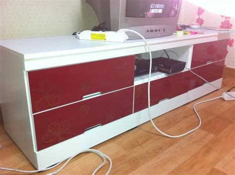Tv Stand With Shelves, Mattresses And Clothes Dryer On Sale!!! Plastic Storage Bin Drawers Lubricating Wooden Rolling Kitchen Cart With 12v Drawer Fridge Soft Close Slides Undermount 60 How To Make A Workbench Cash Connector