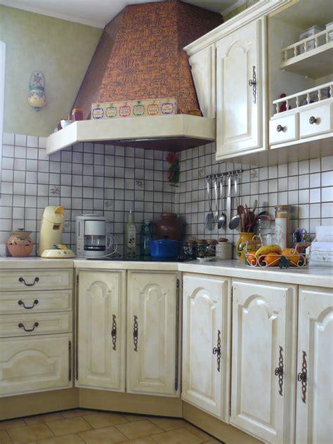 rhone cuisine cuisine photo de meubles peints peinture décorative