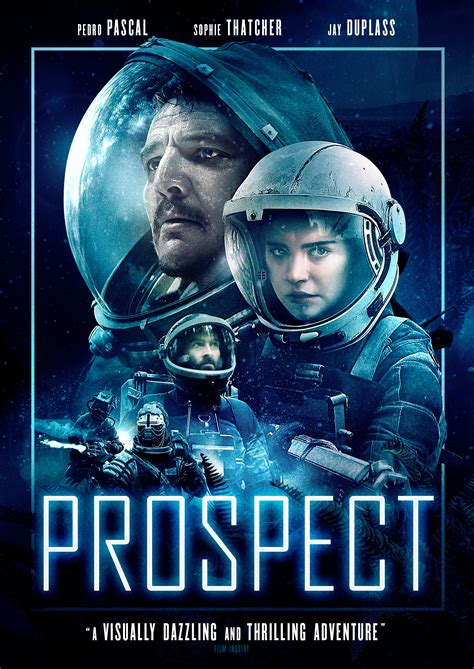 Prospect: release date and new images from indie sci-fi ...