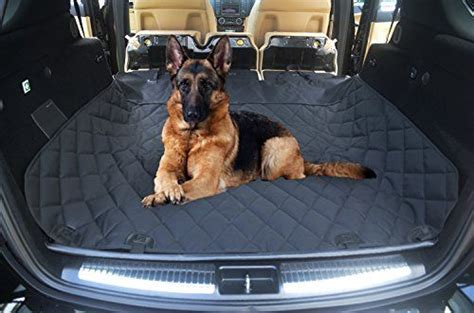 Pet Hammock Car by Car Seat Covers Hammock German Shepherd Things For