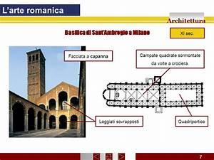 L arte romanica La Storia 1 ppt video online scaricare