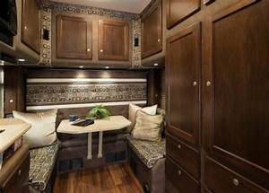 living and working in a bolt custom semi tractor trailer truck With do 18 wheelers have bathrooms