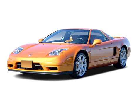 2002 acura nsx road test review automobile magazine
