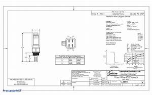 30 2002 Toyota Highlander Oxygen Sensor Diagram