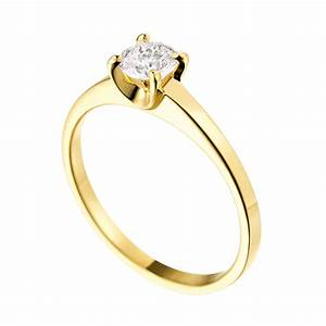 actualite bague diamant or jaune i diamants With bague or