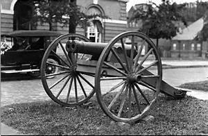 Athens, GA. Double Barreled Cannon | American Civil War Forums