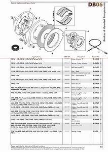 Ford 1210 Wiring Diagram