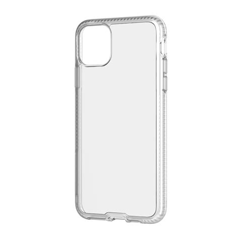 tech iphone pro max pure clear stormfront