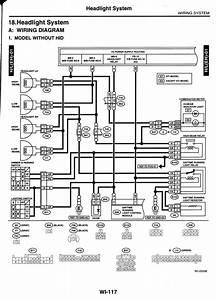 2004 Subaru Impreza Wiring Diagram