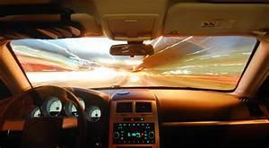 Free photo: Cockpit, Driving, Car, Night - Free Image on