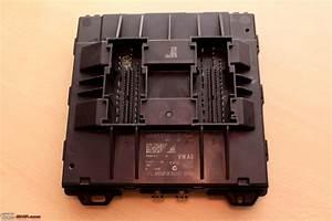 Vw Polo Diy  Upgrading The Bcm  Body Control Module