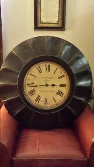 rutherford wall clock furniture  phoenix az offerup