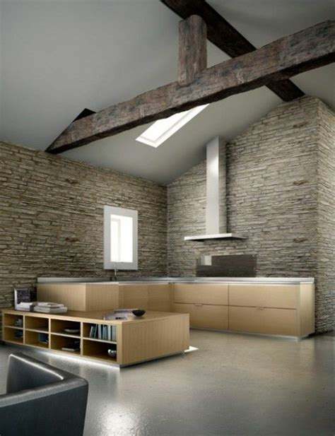 leroy merlin meubles de cuisine quelles pierres de parement choisir pour votre pièce