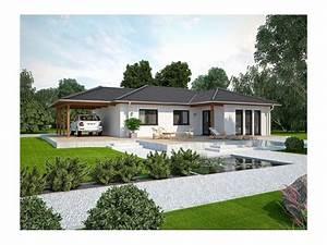Haus Walmdach Modern : 102 best images about bungalows on pinterest villas monaco and casablanca ~ Indierocktalk.com Haus und Dekorationen