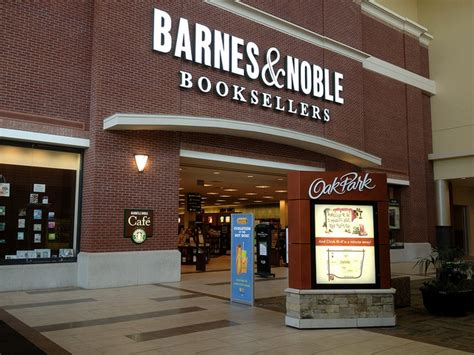 Thieves Hack Barnes & Noble Point-of-sale Terminals At 63