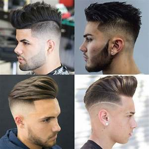 Top 35 Popular Men39s Haircuts Hairstyles For Men 2019
