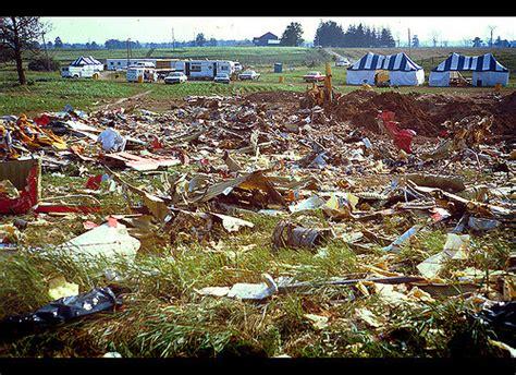 Brampton's Largest Air Disaster…flight 621 1970  Flickr