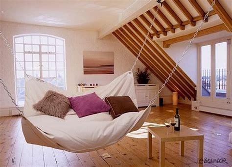 Indoor Hammocks by Help Designing Indoor Hammock Bed