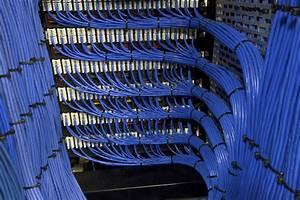 Redes De Computadores  Cabeamento Estruturado