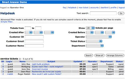 open source help desk ticket system 16 customer service help desk apps that make customer