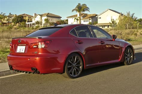 custom lexus ca fs 2008 is f 10k miles custom carbon fiber special