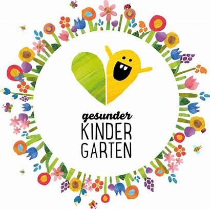 Gesunder Kindergarten Kiga Steiermark Weg Dem