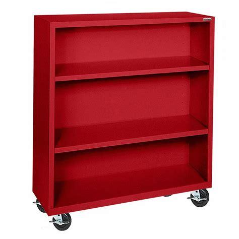 Permalink to Mobile Bookshelves