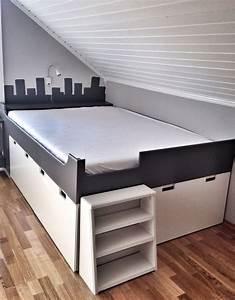 Kinderzimmer Podest Kaufen : ikea hacks for kids vielleicht w re das eine alternative ~ Michelbontemps.com Haus und Dekorationen