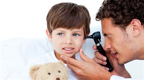 Otitis Ear Infection Middle Ear Clnica La Siesta