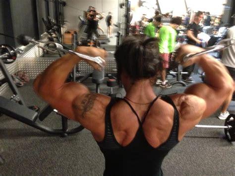 jacqueline fuchs beauty muscle